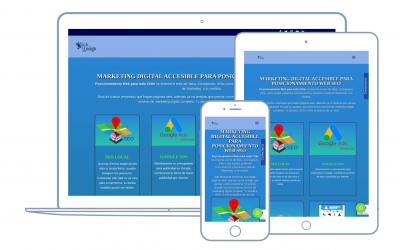 Diseño web y el posicionamiento en Buscadores